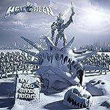 Helloween: My God-Given Right [Vinyl LP] (Vinyl)