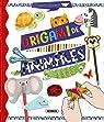 Origami de animales par Benegas