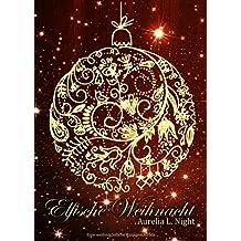 Elfische Weihnacht (German Edition)