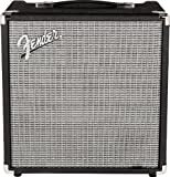 Best Bass Combo Amps - Fender Rumble 25 (V3)   1x8 25W Bass Review