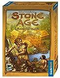 Giochi Uniti GU317 - Gioco da Tavolo Stone Age