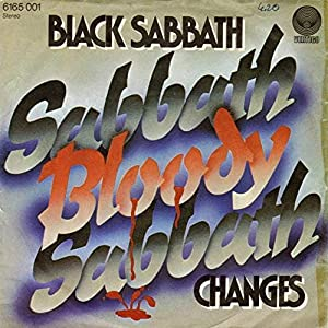 Black Sabbath -  We Sold Our Soul For Rock `n` Roll