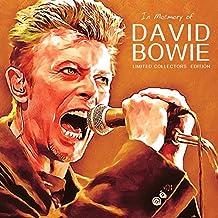 In Memory Of David Bowie [Vinilo]
