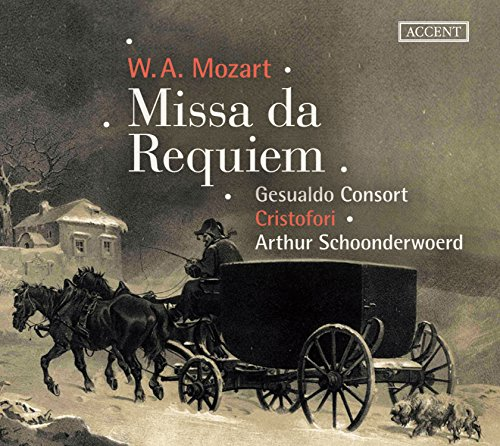 Requiem in D Minor, K. 626: VII. Sequence No. 5, Confutatis