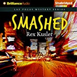 Smashed: Las Vegas Mystery, Book 5