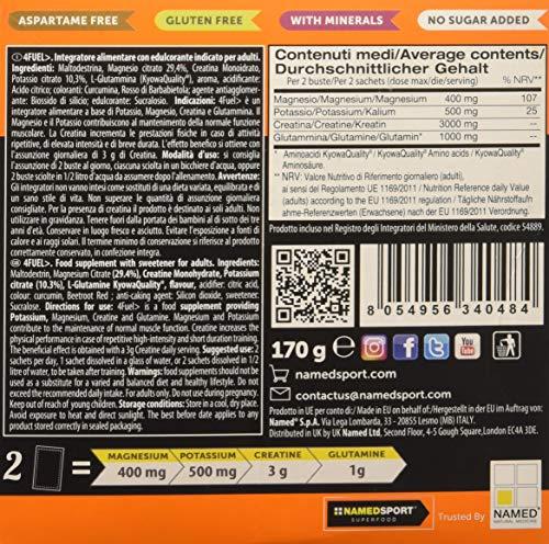 Zoom IMG-3 named integratore aminoacidi sali minerali