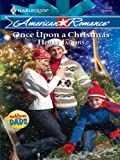 Once Upon a Christmas (Mills & Boon Love Inspired) (American Dads, Book 2)