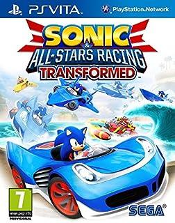 Sonic & All-Stars Racing : Transformed (B0088O0ME4) | Amazon price tracker / tracking, Amazon price history charts, Amazon price watches, Amazon price drop alerts