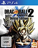 Dragon Ball Xenoverse 2 - Deluxe Edition - [PlayStation 4]