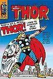 Il mitico Thor: 1