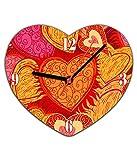 LC46 Designer Love Clock