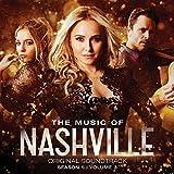Music of Nashville [Season 5 V allemand]