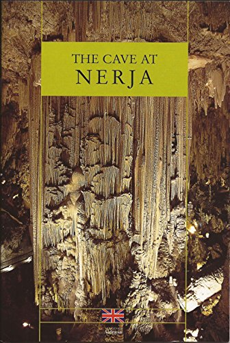 Descargar Libro The cave at Nerja de Ana López del Hierro