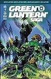 Green Lantern Saga, N° 4 :