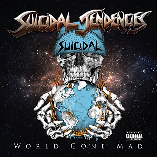 World Gone Mad [Explicit]