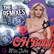 Oh Baby (The Remixes)