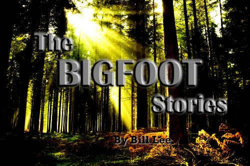 A Camper's Shell Game (The Bigfoot Stories) (English Edition) -