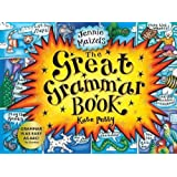 The Great Grammar Book by Kate Petty (2016-07-07)