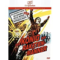 Der König der Raketenmänner (Rocketeer - The King of the Rocket Men) - Filmjuwelen