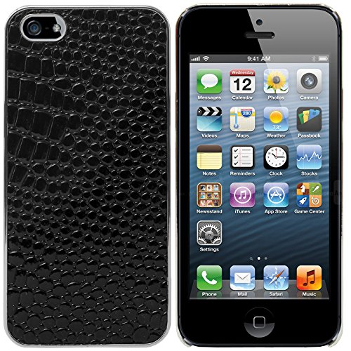 iPhone SE / 5s Case, DMG Designer Snake Pattern Ultra Durable Slim Vibrant Snap On Back Case Cover Apple iPhone SE / 5s / 5  available at amazon for Rs.99