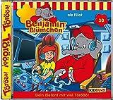 Folge 30: Benjamin als Pilot