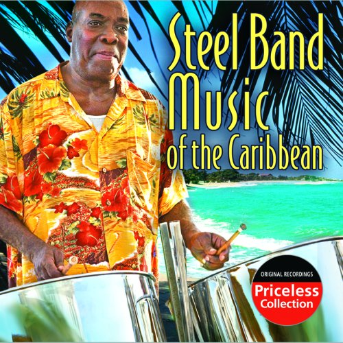 Steel Band Music of The...
