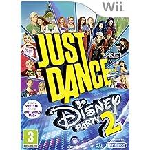 Just Dance Disney 2 [Importación Inglesa]