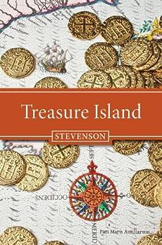 Treasure Island (English Edition) eBook: Robert Louis Stevenson: Amazon.fr: Amazon Media EU S.à r.l.