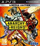 Cheapest Anarchy Reigns (Limited Edition) on PlayStation 3