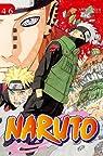 Naruto nº 46/72