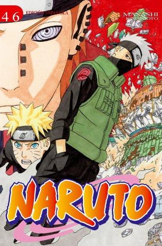 Naruto nº 46/72 (EDT) por Masashi Kishimoto