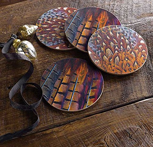 orvis-pheasant-feather-coasters-by-orvis