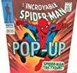 L'incroyable Spider-Man Pop-Up