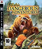 Cheapest Cabelas Dangerous Hunts 2009 on PlayStation 3