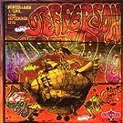 Last Flight by Jefferson Airplane Original recording remastered edition (2007) Audio CD