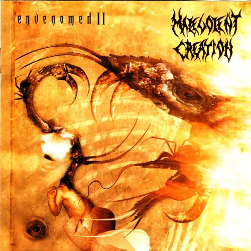 Envenomed [Explicit]