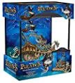 Marina Pirates Aquarium Kit, 17 Litre
