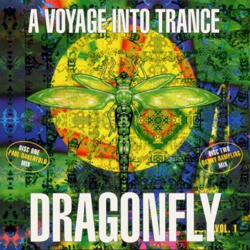 A Voyage Into Trance Vol.1 -