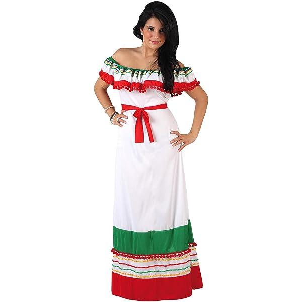 Costume Atosa Adulte D/éguisement De Dame M/édi/évale Taille 2 15432