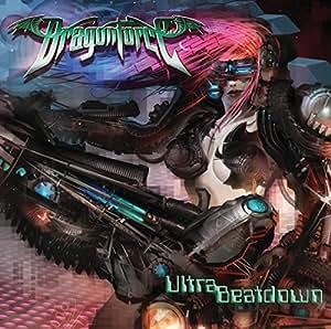 Ultra Beatdown (Ltd.Deluxe Edt.) CD+Dvd