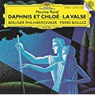 Ravel  : Daphnis et Chlo� - la Valse