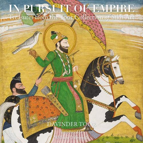 Pursuit Of Empire por Davinder Toor