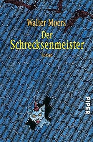 Der Schrecksenmeister: Ein kulinarisches Märchen aus Zamonien von Gofid Letterkerl. Neu erzählt von Hildegunst von