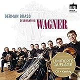 Celebrating Wagner-Sonderedition [Import allemand]