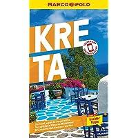 MARCO POLO Reiseführer Kreta: Reisen mit Insider-Tipps. Inkl. kostenloser Touren-App