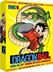 Dragon Ball Box 5 en DVD