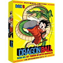 Dragon Ball Box 5