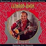 Ke'ala's Mele By Hawaiian Slack Key Guitar Masters (Series),Leonard Kwan (1995-04-25)