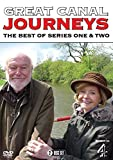 Great Canal Journeys: The Best of Series One & Two (Prunella Scales & Timothy West) [DVD] [UK Import]