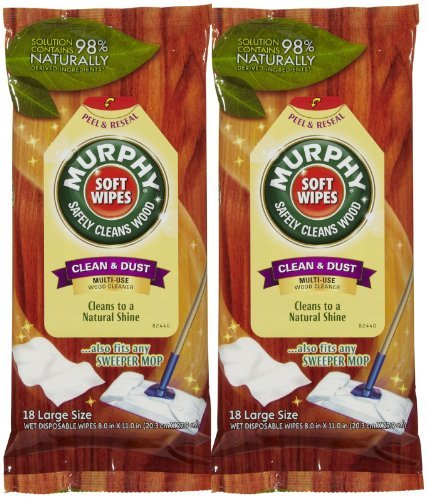 murphy-oil-soft-wipes-multi-use-wood-cleaner-18-ct-2-pk-by-murphy-oil